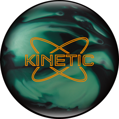 Picture of Kinetic Emerald Pearl