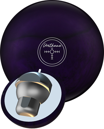 Picture of Hammer Purple Pearl Urethane