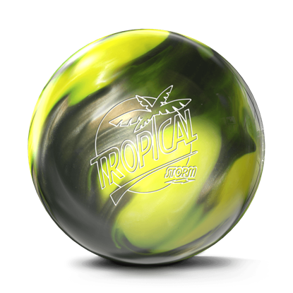 Picture of Tropical Storm Yellow/Silver