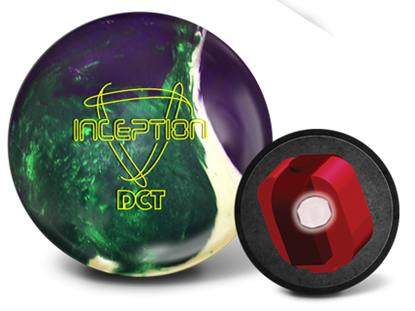 Picture of Inception DCT Pearl