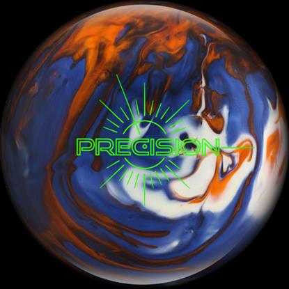 Picture of Track Precision