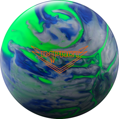 Picture of Ebonite Impact